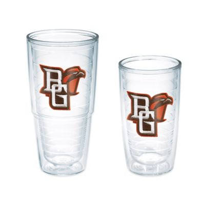 Dishwasher Safe Falcons Tumbler
