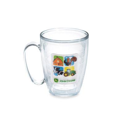 Tervis® John Deere Farm Blocks 15 oz. Mug