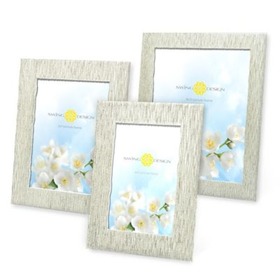Swing Design™ Julia 5-Inch x 7-Inch Frame