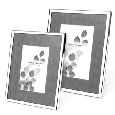 Swing Design™ Nolan 4-Inch x 6-Inch Frame
