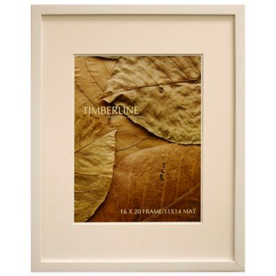 Wood Gallery Picture Frames
