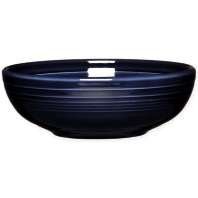 Fiesta® Medium Bistro Bowl in Cobalt