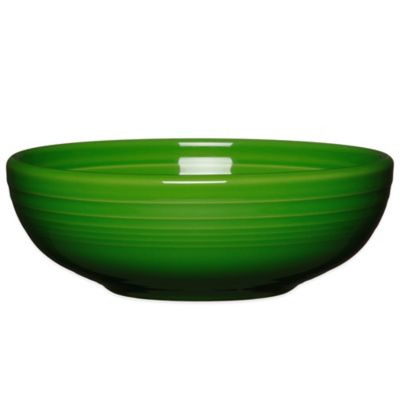 Fiesta® Medium Bistro Bowl in Shamrock