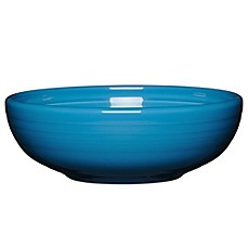 Fiesta® Medium Bistro Bowl in Peacock