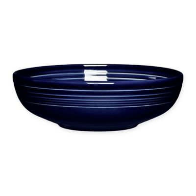 Fiesta® Large Bistro Bowl in Cobalt