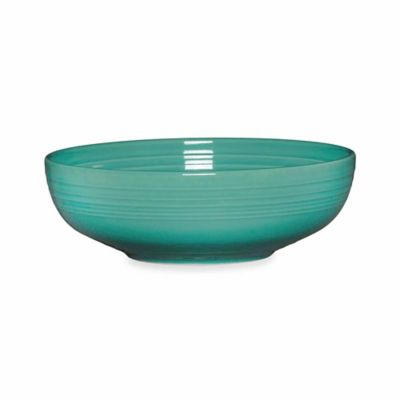 Fiesta® Large Bistro Bowl in Turquoise