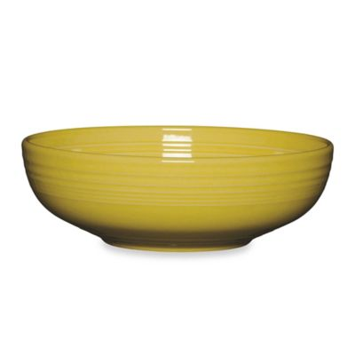 Fiesta® Large Bistro Bowl in Sunflower