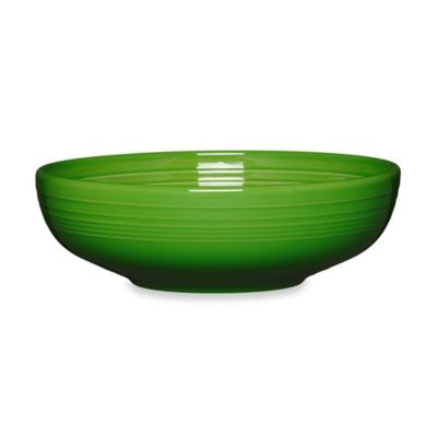 Fiesta® Large Bistro Bowl in Shamrock