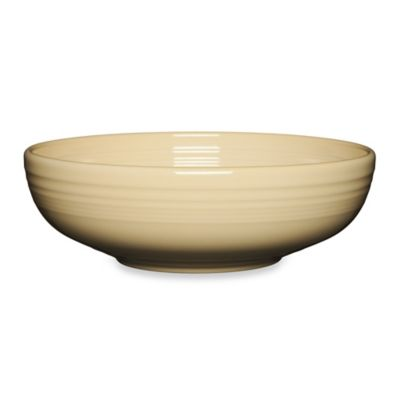 Fiesta® Large Bistro Bowl in Ivory