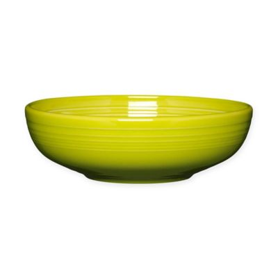 Fiesta® Large Bistro Bowl in Lemongrass