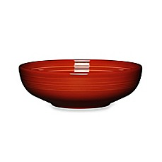 Fiesta® Large Bistro Bowl in Paprika