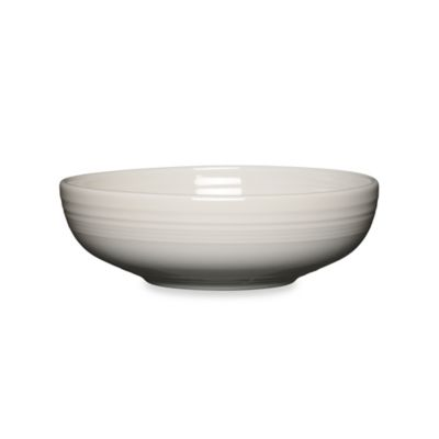 Fiesta® Large Bistro Bowl in White