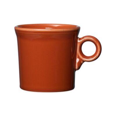Fiesta® Mug in Paprika