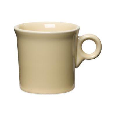 Fiesta® Mug in Ivory