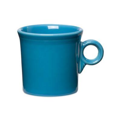 Fiesta® Mug in Peacock