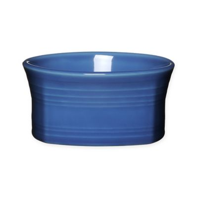 Fiesta® Square Soup Bowl in Lapis