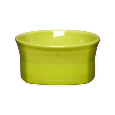 Fiesta® Square Soup Bowl in Lemongrass