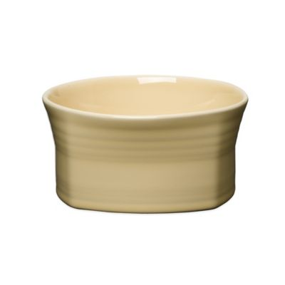 Fiesta® Square Soup Bowl in Ivory