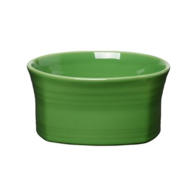 Fiesta® Square Soup Bowl in Shamrock