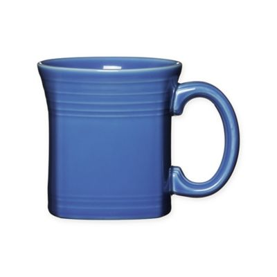 Fiesta® Square Mug in Lapis