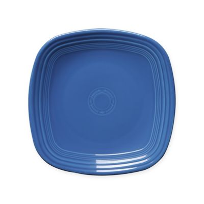 Fiesta® Square Dinner Plate in Lapis
