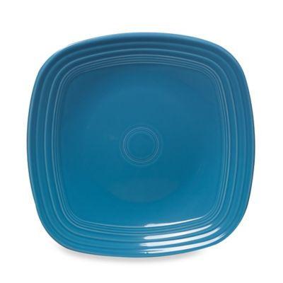 Fiesta® Square Dinner Plate Dining
