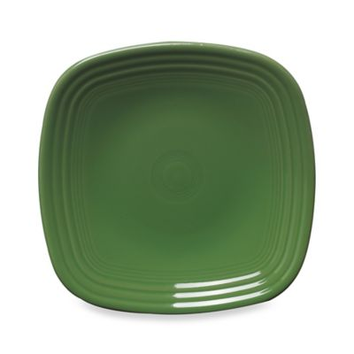 Fiesta® Square Dinner Plate in Shamrock