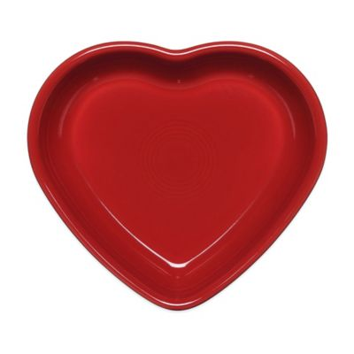 Chip-resistant Heart Bowl