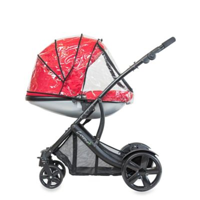 guzzie+Guss Connec+™ +Casita Bassinet Stroller Accessories
