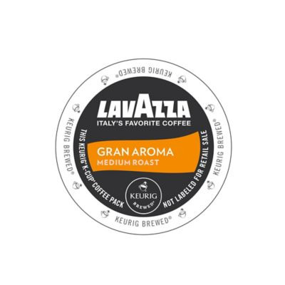 Keurig® K-Cup® Pack 16-Count Lavazza® Gran Aroma Coffee