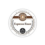 image of Keurig® 18-Count Barista Prima Coffeehouse™ Espresso Roast for Keurig® Brewers