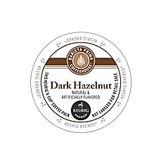 Keurig® K-Cup® Pack 18-Count Barista Prima Coffeehouse™ Dark Hazelnut Flavored Coffee