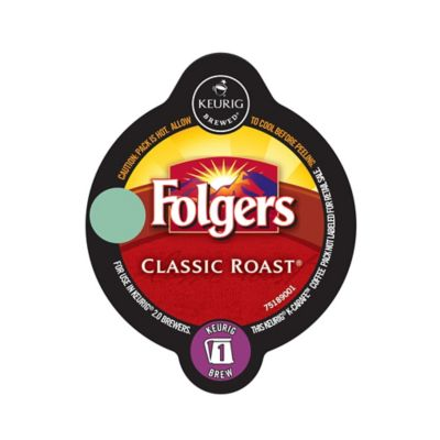 Folgers Coffee & Accessories