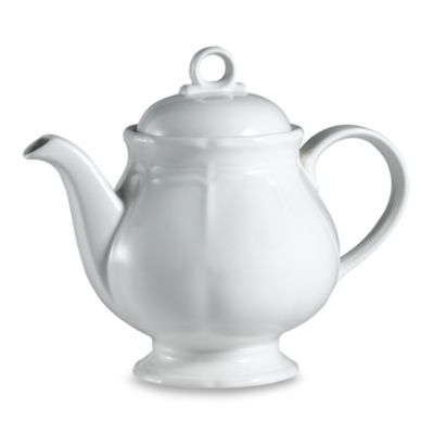 Microwave Safe Tea Server