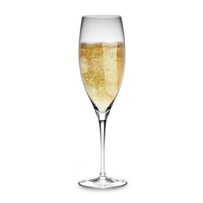 Dishwasher Safe Champagne Flutes