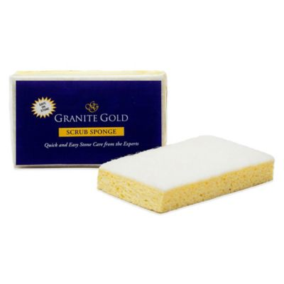 Granite Gold® Scrub Sponge