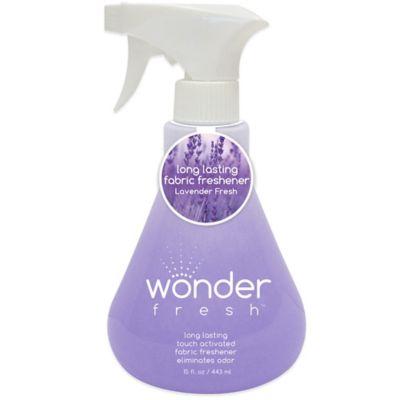 Wonder Fresh Fabric Freshener in Lavender Fresh
