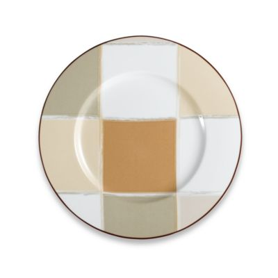 Noritake® Mocha Java 9-Inch Accent Plate