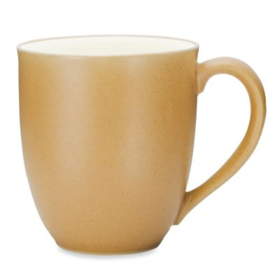 Noritake® Colorwave Mug in Suede