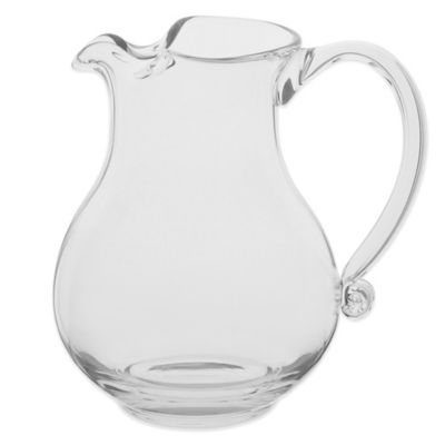 Dartington Crystal English Country Pitcher