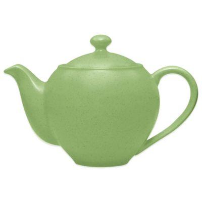Colorwave Teapot in Apple