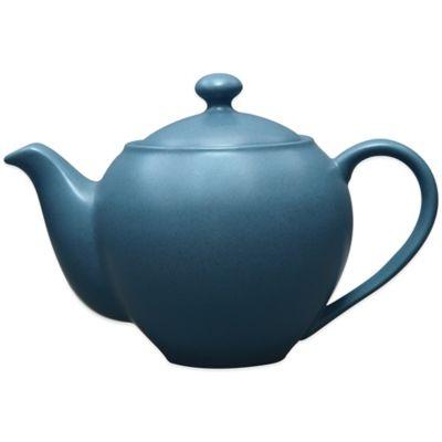 Noritake® Colorwave Teapot in Blue