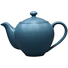 Noritake® Colorwave Teapot in Blue