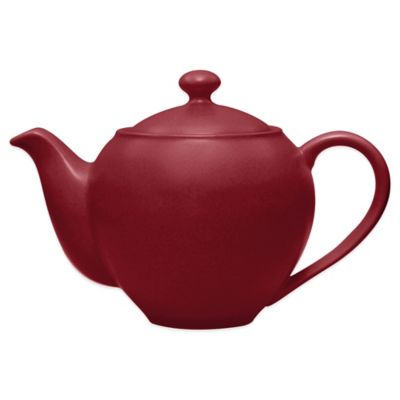 Microwave Safe Colorwave Teapot