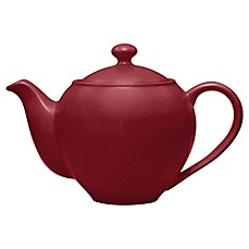 Noritake® Colorwave Teapot in Raspberry