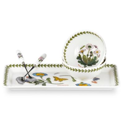 Portmeirion® Botanic Garden 5-Piece Hostess Set