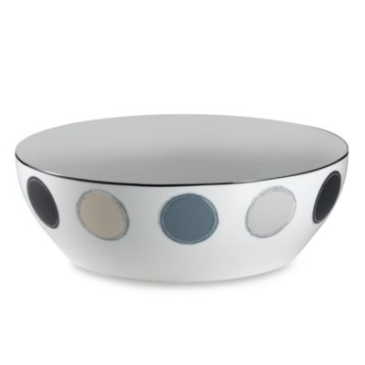 Noritake® Java Graphite 9 3/4-Inch Round Vegetable Bowl
