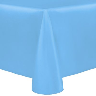 Buy Majestic 30 Inch X 96 Inch Oblong Tablecloth In Light