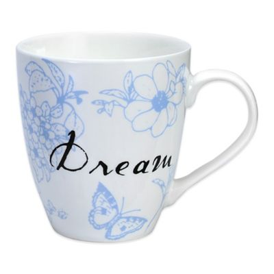Pfaltzgraff® Everyday Dream Mug in White