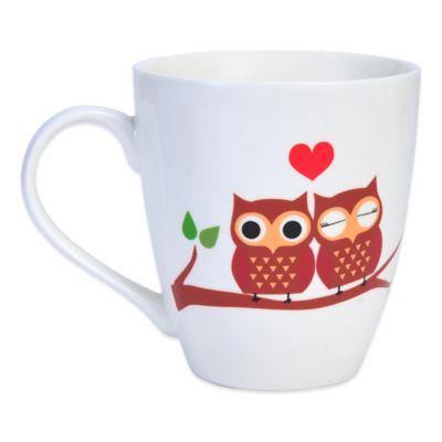 "Pfalzgraff® Everyday ""Owl Always Love You"" Mug"